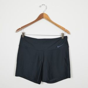 Nike Dri Fit Spandex Shorts